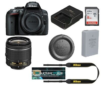 Nikon D5300 review: Still worth buying in 2019? | Expert Reviews