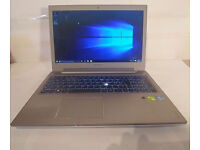 lenovo z500 i7 gaming laptop