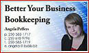 Experienced Bookkeeper(15 years)  Shoebox Clients welcome!