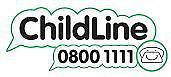 Switchboard volunteer - the first person a child speaks to at Childline Glasgow