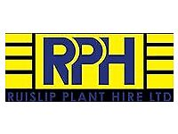 Experianced Plant Fitter Wanted