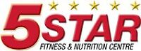 Five star gym membership transfer for eight months