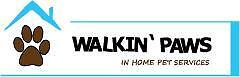Professional Dog Walking & Pet Sitting Services