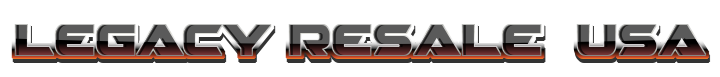 Legacy Resale USA