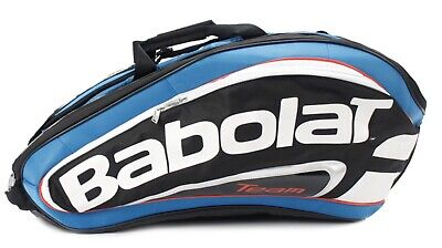 Babolat Pro Tennis Racket Bags Sports Unisex Shoe Bag Team Line RHX12  Babolat 12 Team Line