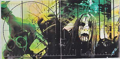 Slipknot Band STICKER Album Cover Art Decal Heavy Metal Music Iowa Face Masks