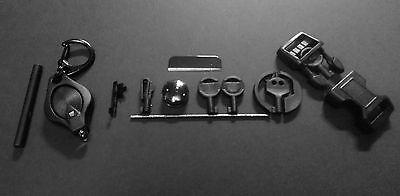 E&E Covert Micro Kit. Escape & Evasion. Military, Survival, Police Gear, HIPS