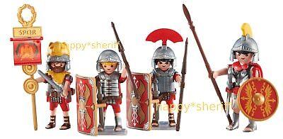 PLAYMOBIL/® 6589 Leader of The Gladiators