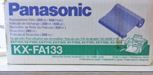 Panasonic KX-FA133