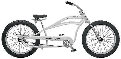 - New STRETCH Beach Cruiser Bike  26