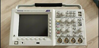 1pc Tektronix Tds3054c Tds 3054c By Dhl Or Ems With 90 Warranty G1284 Xh