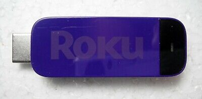Roku Streaming Stick (2nd Generation) 3400X MHL-Purple