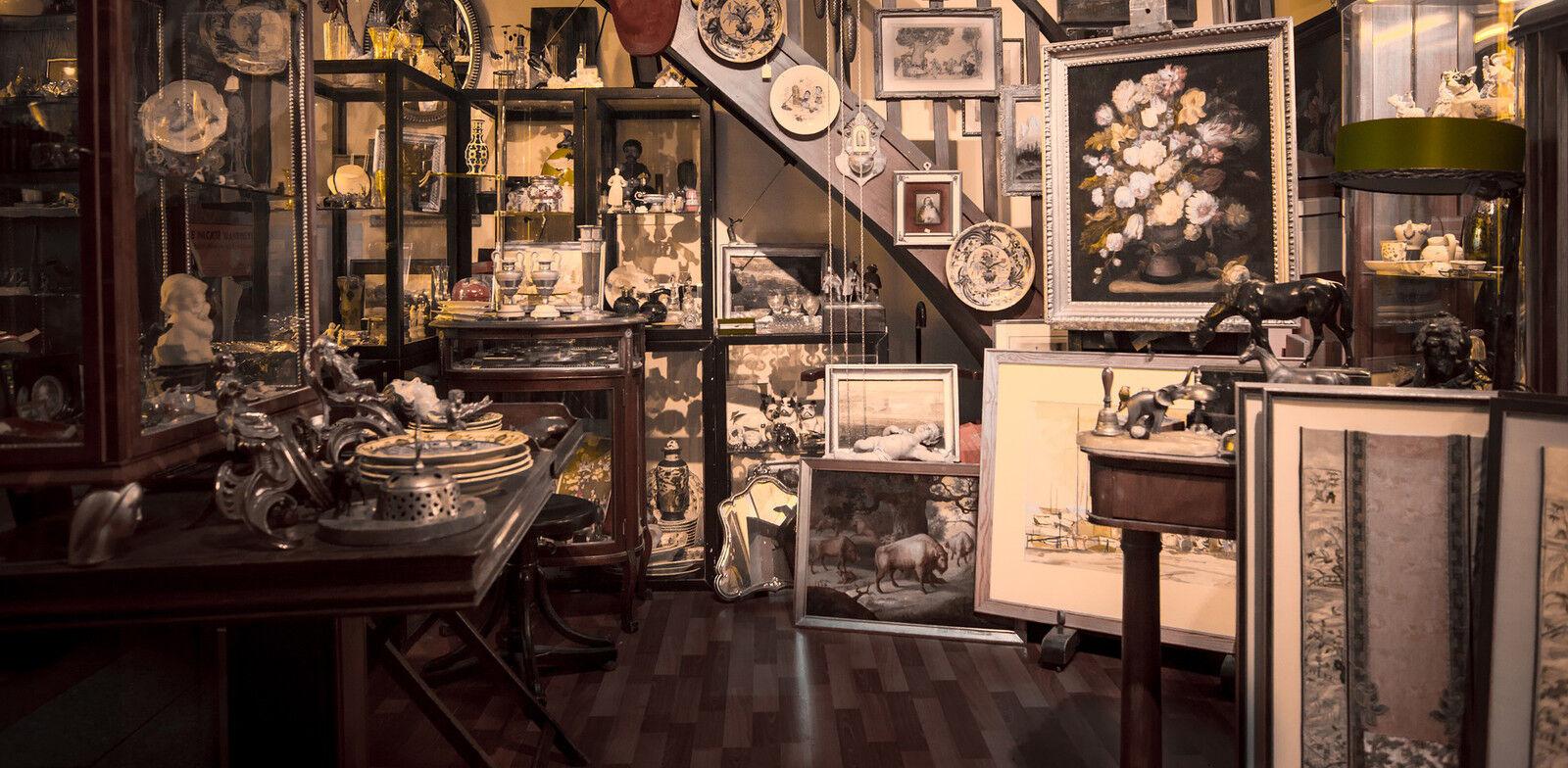 Across the Counter Collectibles
