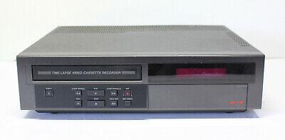 Gyyr Tlc1824 Time Lapse Video Cassette Recorder Player