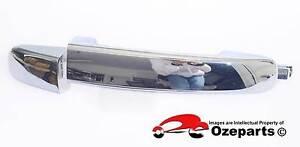 Ford Falcon FG & FG-X  OUTER Door Handle Chrome (NO Key Hole) Dandenong Greater Dandenong Preview