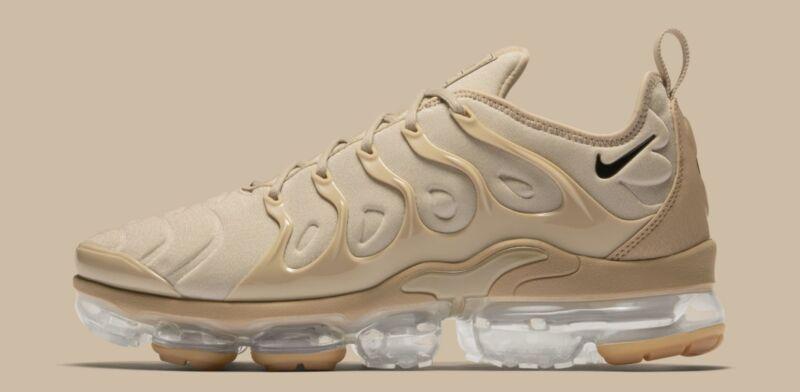 bdb3319eaf7ab Nike Air Vapormax Plus size 11.5. Tan String Gum. AT5681-200. 97 95 ...