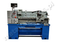 "NEW MODEL 2017 STRONG PRECISION BENCH LATHE SPINDLE BORE 52 (2"") 360 X 1000 MM"