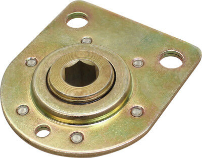 Aa34259 Bearing With Riveted Flange For John Deere 1750 7000 7200 Planters