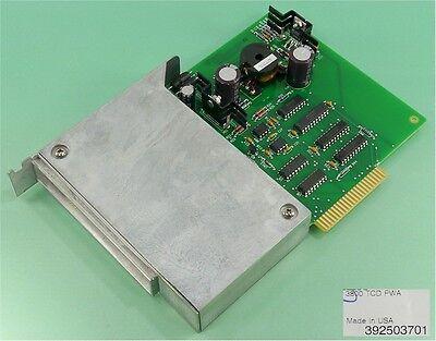 New Agilentvarianbruker 39250370103-925071-01 Cp3800 Tcd Pwa Board