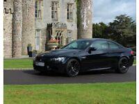 07 BMW M3 (E92) - Manual - EDC - Extended Leather - Logic 7