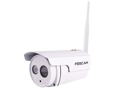 Foscam FI9803P IP WLAN FUNK IP HD Kamera ÜBERWACHUNGSKAMERA IR Nachtsicht
