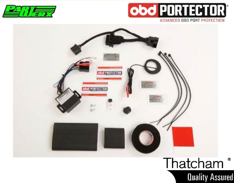 Lexus IS 300H obd Portector OBD Port Protection Thatcham Approved Anti Theft