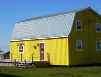 Seaside cottage North Shore PEI