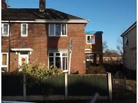 Spaces 4 bedroom + attic room house