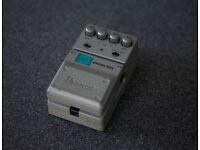 Ibanez SM-7 Tonelok Distortion pedal