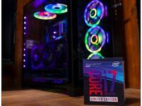 Intel 8th Gen Core i7-8086K 4.0GHz 6 Cores 12 Threads Processor- Limited Ed CPU