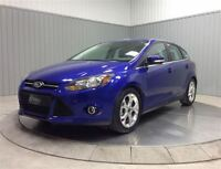 2014 Ford Focus TITANIUM HATCH TOIT CUIR NAVI