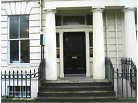 Office space to let, 606 sq.ft. Woodside Place, Park area, Glasgow