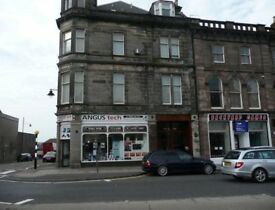 TO LET - 1 Bedroom Flat 8A Hume Street, Montrose Angus