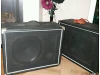 goodmans speakers