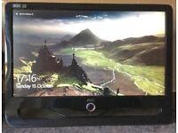 22 inch AOC F22s+ Widescreen HD 1080p LCD pc computer screen Monitor