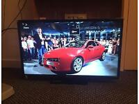 """BRAND NEW 32"""" CELCUS LED TV FREEVIEW USB MOVIES HDMI CAN DELIVER"""