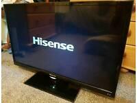 Hisense 32inch LED TV