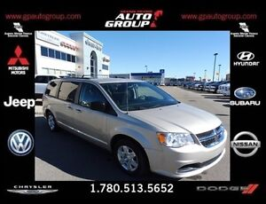 2012 Dodge Grand Caravan SE/SXT|ROOF RACK|STOW N GO