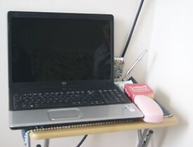 17 inches HP Laptop for sale