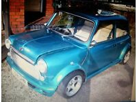 @@ CLASSIC MINI PROJECT SPARES OR REPAIRS @@