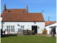 Holiday Cottage to let, Scarborough, North Yorkhire, sleeps 3, dog friendly.