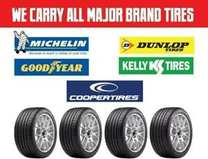 NEW TIRE & ALL SEASON TIRES** HUGE SALE  20%OFF | ALL BRANDS | ALL SIZES AVAILABLE | $80.00 3D WHEEL ALIGNMENT AVAILABLE