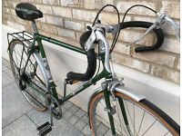 54cm Steyr Clubman race Racing Bike Classic racer bicycle
