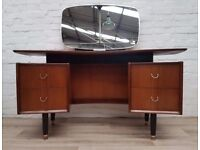 G-plan E Gomme Dressing Table (DELIVERY AVAILABLE FOR THIS ITEM OF FURNITURE)
