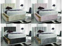 Beds Delivered the Same day Bed Mattress and Headboard