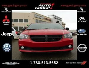 2014 Dodge Grand Caravan SE/SXT|LOW KMS|WELL MAINTAINED