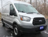 2015 Ford Transit Base