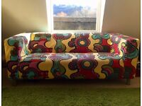 IKEA KLIPPAN Loveseat Sofa