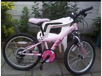 Apollo bike . Girls bike . Kids bike. Bike . Mountain bike .