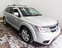 2012 Dodge Journey R/T Edmonton Edmonton Area Preview